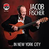 Jacob Fischer ...In New York City