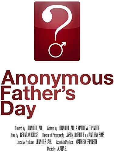Anonymous Father's Day