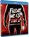 Friday the 13Th - Part Ii [Blu-ray] (Bilingual)