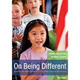 On Being Different: Diversity and Multiculturalism in the North American Mainstream ~ Conrad Kottak