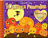 10 Little Pumpkins (Record a Story)