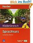Sprachkurs Niederl�ndisch: Schnell &...