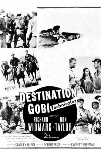 Destination+Gobi