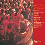 Bassoon Concertos (Fagott Konzerte)