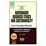 Lawpoint's CS Solutions Governance Business Ethics and Sustainability
