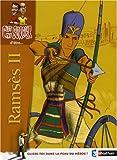 echange, troc Madeleine Deny - C'est pas sorcier d'être Ramsès II