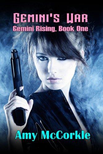 Amy McCorkle - Gemini's War (Gemini Rising)