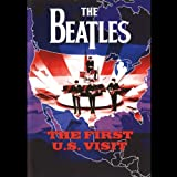 The Beatles - The First U.S Visit [DVD] [2004]by The Beatles