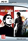 Just Cause & Just Cause 2 Double Pack PC
