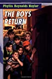 The Boys Return (Boy/Girl Battle) (0385327374) by Naylor, Phyllis Reynolds