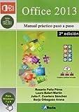 img - for Office 2013 : paso a paso : curso pr ctico de 0 a 10 book / textbook / text book