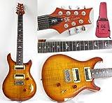 PRS ポールリードスミス エレキギター SE Custom 24 7-String 7弦 Vintage Sunburst