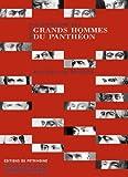 echange, troc Jean-François Decraene - Petit dictionnaire des Grands Hommes du Panthéon