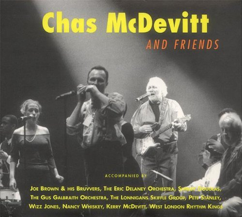 Chas Mcdevitt - Chas Mcdevitt & Friends