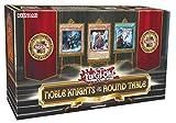 Yu-Gi-Oh! Noble Knights Round Table Box [German Version]