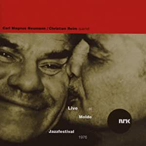 - Live at Molde Jazzfestival 1976 - Amazon.com Music