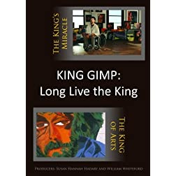 King Gimp: Long Live the King