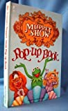 img - for Jim Henson's Muppet Show Pop-Up Book book / textbook / text book