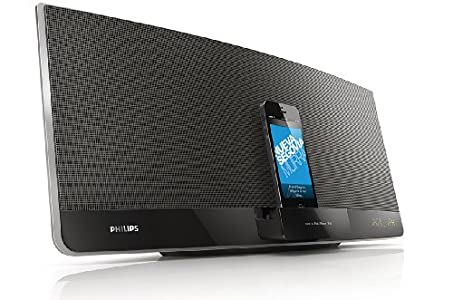 Review and Buying Guide of The Best  Philips DCM 3260 Home Audio System