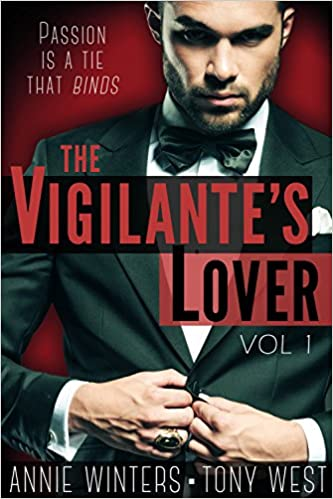 Free – The Vigilante's Lover