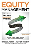 img - for Equity Management, Second Edition: The Art and Science of Modern Quantitative Investing book / textbook / text book
