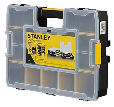 Stanley STST14027 SortMaster Tool Organizer by Stanley Consumer Storage