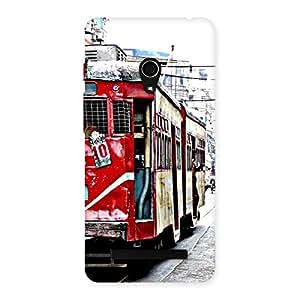 Calcutta Multicolor Back Case Cover for Zenfone 5