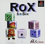 �A���g���� ROX-���b�N�X-