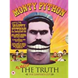 Almost The Truth: The Lawyer's Cut [DVD] [2009]by Monty Python