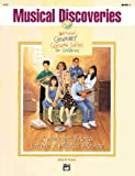 img - for Kendra and Friends Uncover a Musical Mystery: Musical Discoveries National Grammy Concert Series for Children (Grammy Musical Discoveries ; Bk. 1) book / textbook / text book