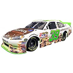 Buy #39 Ryan Newman 2011 Cookies For Kids Cancer 1 24 Nascar Diecast Car Chevy Impala Action Platinum Series Lnc by Brickels