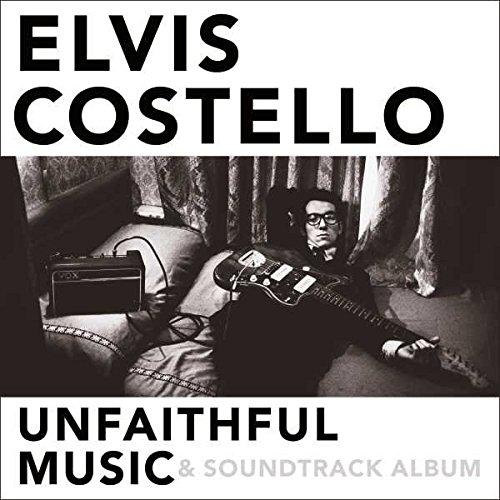 Elvis Costello - Unfaithful Music & Soundtrack Album [2 Cd] - Zortam Music