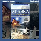 Alaska and Beyond: Jack Blake Series, Book 2 | M. D. Kincaid
