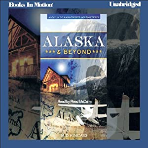 Alaska and Beyond Audiobook