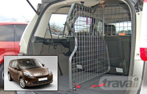 TRAVALL TDG1283D - Trennwand - Raumteiler für