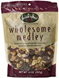 Second Nature Medley, Wholesome, 14 Ounce, 6-Count