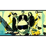 Posterhouzz TV Show Top Gear The Stig Jeremy Clarkson Richard Hammond James May HD Wall Poster...