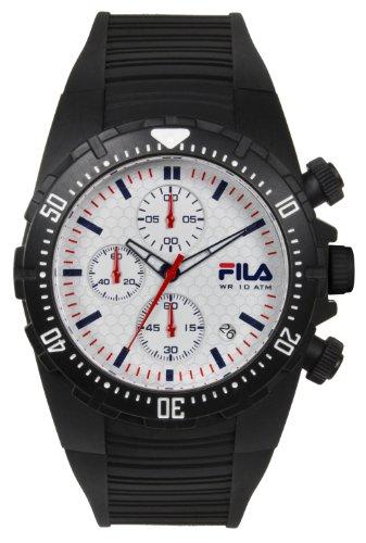 Fila Reloj de cuarzo Unisex Unisex 38-010-002 45 mm