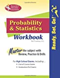 Probability and Statistics Workbook (Mathematics Learning and Practice) (0738604542) by Friedman, Mel