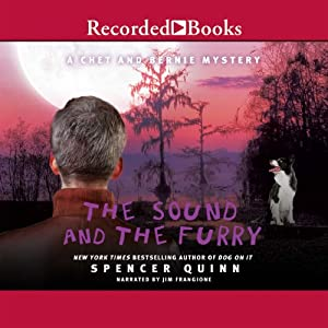 The Sound and the Furry | [Spencer Quinn]