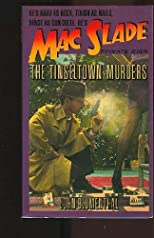The Tinseltown Murders