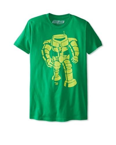 Ames Bros Men's Manbot T-Shirt