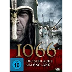 1066 - Die Schlacht um England