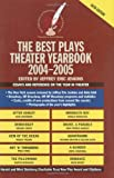 The Best Plays Theater Yearbook 2004-2005 (Best Plays)