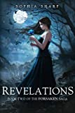 img - for Revelations (The Forsaken Saga, #2) book / textbook / text book