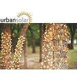 Urban Solar 100 LED Solar Powered Str...