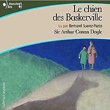Le chien des Baskerville | Livre audio Auteur(s) : Arthur Conan Doyle Narrateur(s) : Bertrand Suarez-Pazos