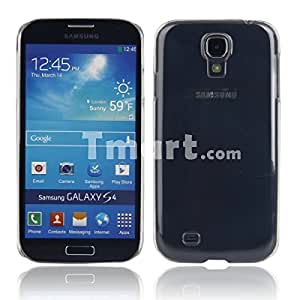 Slim Crystal Smooth Protective Case for Samsung S4/i9500 White