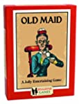 Cheatwell Games Bygone Days Old Maid...