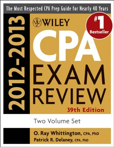 2012 wiley cpa review I have the 2011 test bank and 2012 test bank for wiley and there are more question in the 2012 for each of the areas i have reviewed so far, like for basic concepts, 2011 has 90 questions and 2012 has 112 or so.